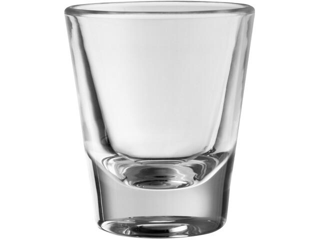 Brunner Graps Set di bicchieri, trasparente
